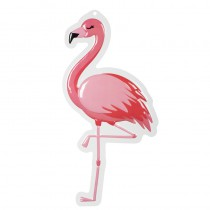 DÉCORATION MURALE FLAMANT ROSE 50 x 30 C