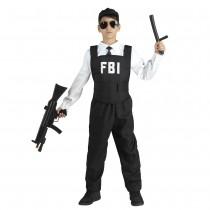 DÉGUISEMENT AGENT FBI GARÇON