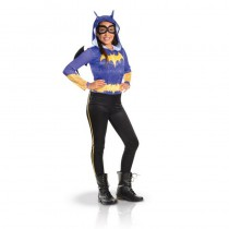 DEGUISEMENT BAT GIRL HEROS MODELE 2