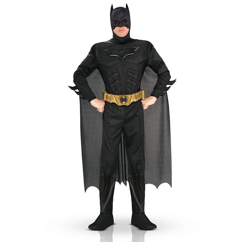 DÉGUISEMENT BATMAN ™ MUSCLE 3D ADULTE