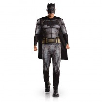 DÉGUISEMENT BATMAN JUSTICE LEAGUE ADULTE