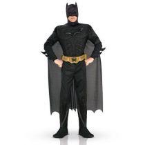 déguisement batman muscle 3D adulte
