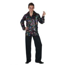 déguisement disco homme