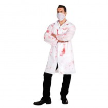 DÉGUISEMENT DOCTEUR ADULTE
