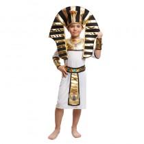 DÉGUISEMENT ÉGYPTIEN DORÉ