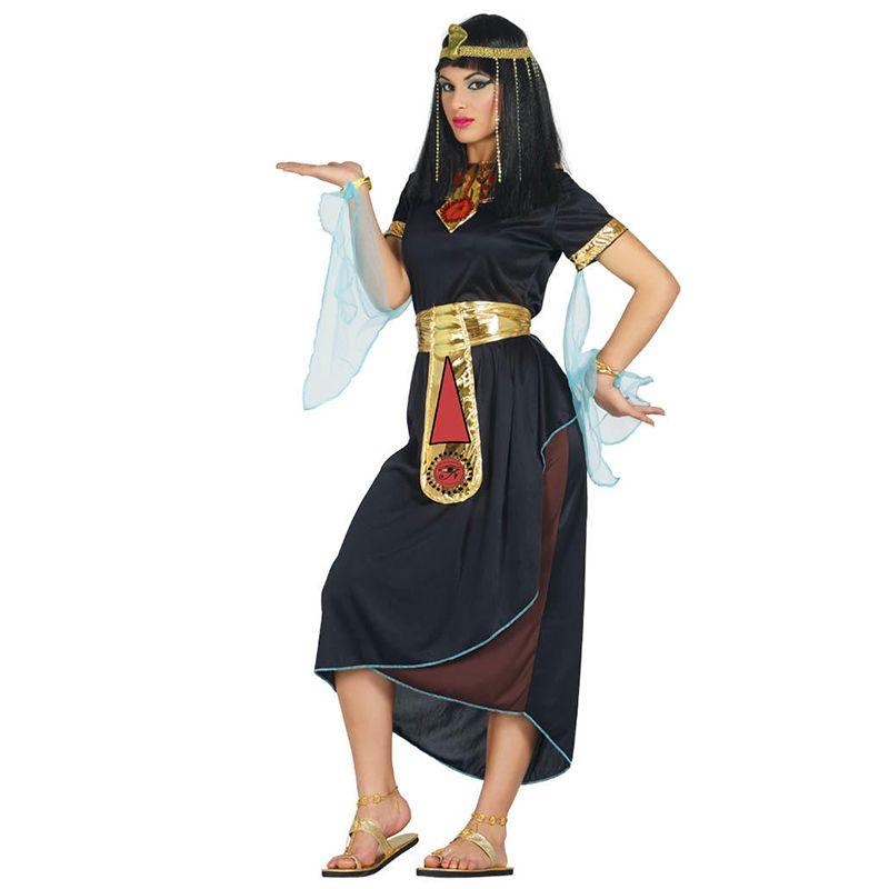DÉGUISEMENT ÉGYPTIENNE ADULTE