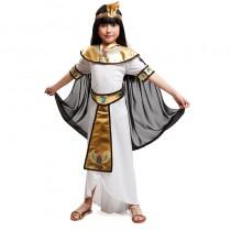 DÉGUISEMENT ÉGYPTIENNE DORÉ
