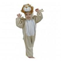 DÉGUISEMENT ENFANT LION - 5/6 ANS