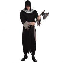 déguisement guerrier adulte