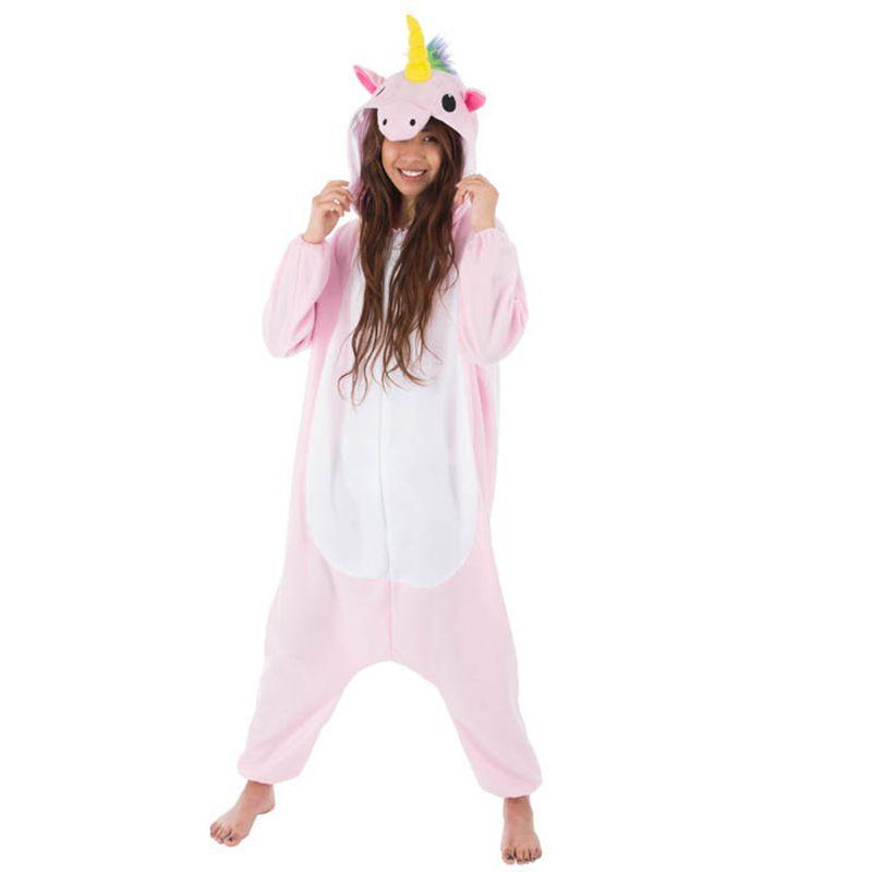 déguisement licorne kigurumi