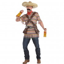 DEGUISEMENT MEXICAIN