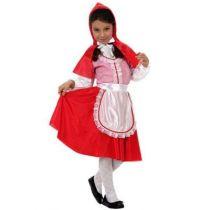 déguisement petit chaperon rouge enfant
