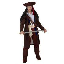 déguisement pirate jack sparrow