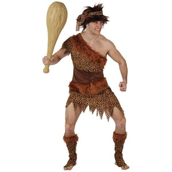 déguisement préhistoire