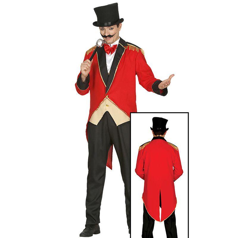 deguisement adulte cirque