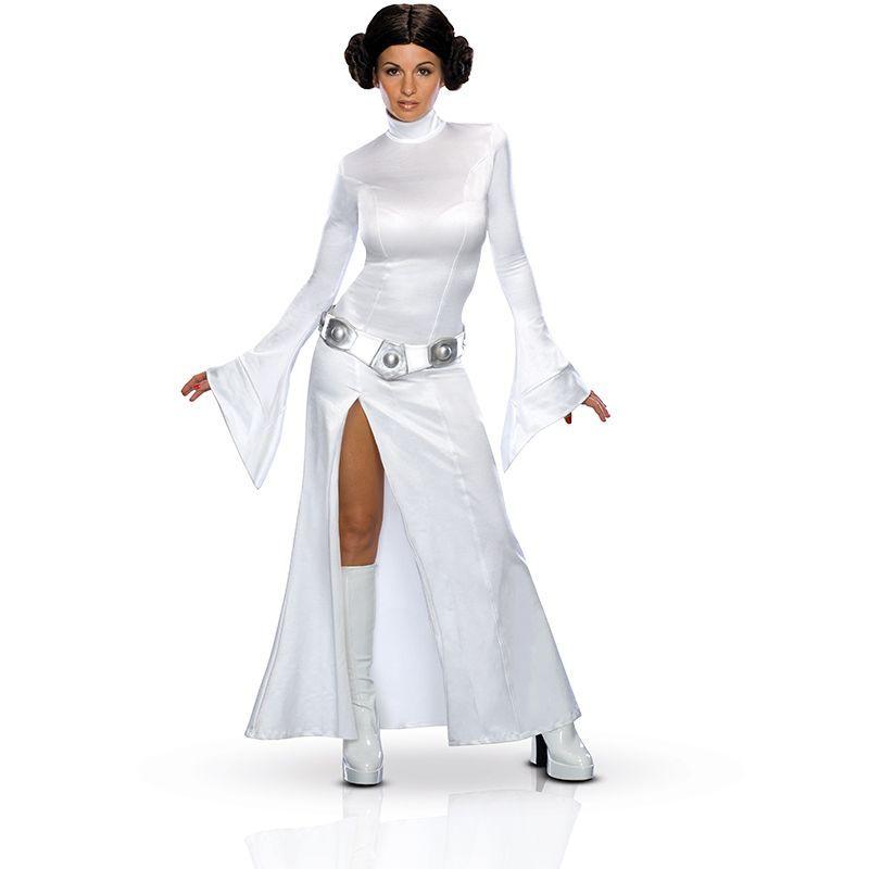 déguisement princesse Leia adulte