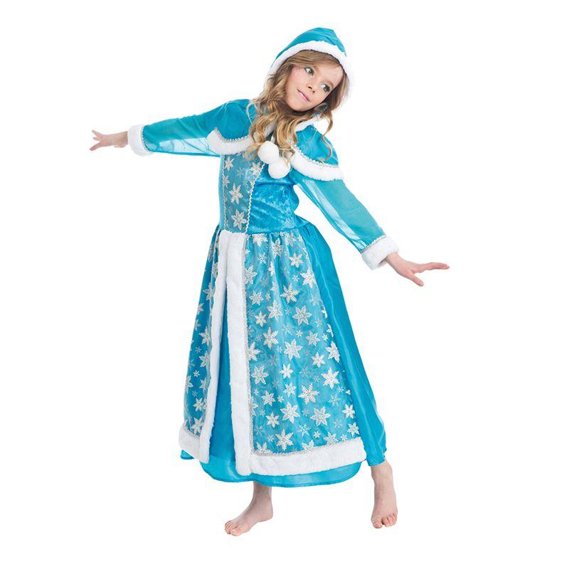 D guisement reine des glaces enfant - Robe reine des glaces ...