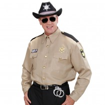 DÉGUISEMENT SHERIFF HOMME