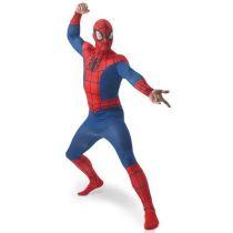 déguisement spider man adulte