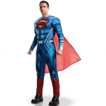 DÉGUISEMENT SUPERMAN ™ MOVIE ADULTE