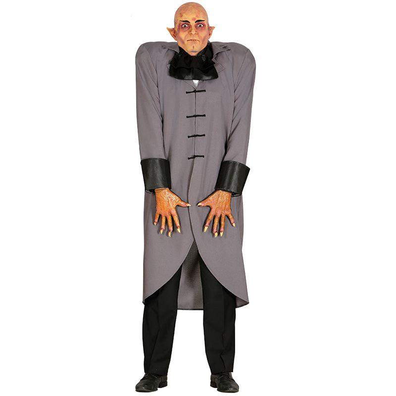 déguisement vampire adulte homme