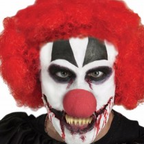 DENTIER CLOWN TUEUR