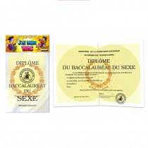 DIPLOME BACCALAUREAT SEX
