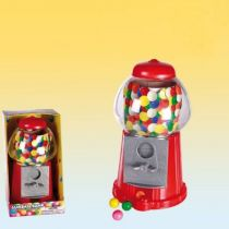 DISTRIBUTEUR DE CHEWING GUM 22CM