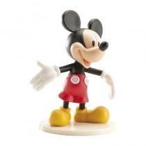 Figurine décoration gâteau anniversaire Mickey