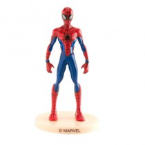 FIGURINE PVC SPIDERMAN 9CM