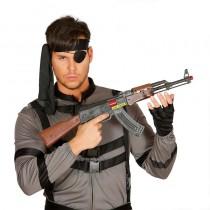 FUSIL AK-47 62 CM