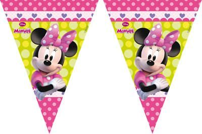 guirlande minnie bow