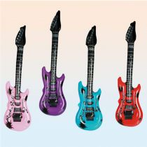 GUITARE GONFLABLE 101 X 25 CM
