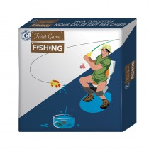 JEU HUMORISTIQUE TOILET GAME FISHING