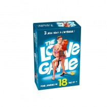 JEU LOVE GAME 18 ANS