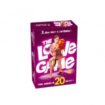 JEU LOVE GAME 20 ANS