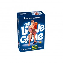 JEU LOVE GAME 50 ANS