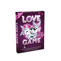 JEU LOVE GAME BIG