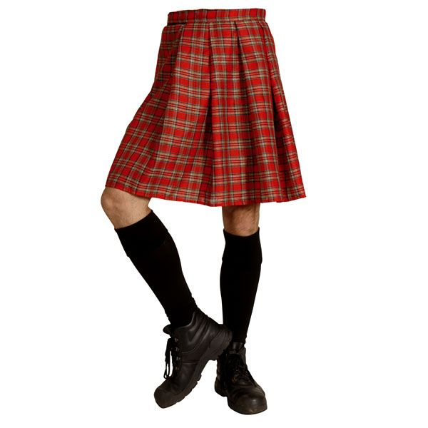 KILT SCOTTISH 60 CM