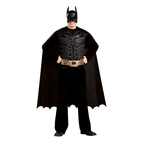 KIT ADULTE BATMAN