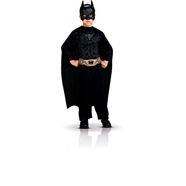 KIT BATMAN DARK KNIGHT ENFANT