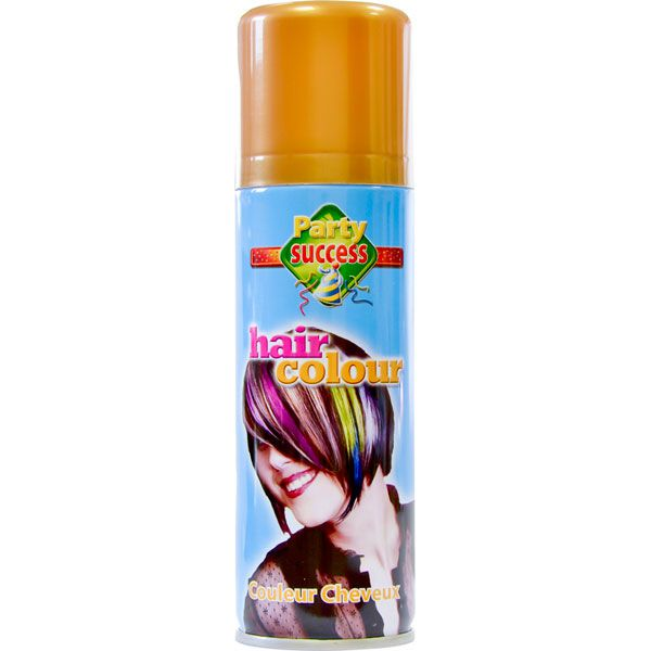 LAQUE COLOR OR 125 ML