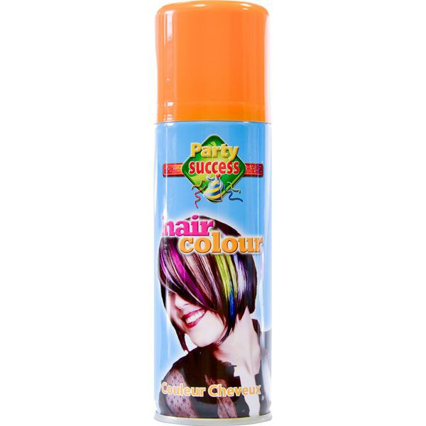 LAQUE COLOR ORANGE 125 ML