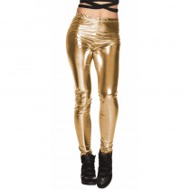 LEGGING DISCO OR ADULTE