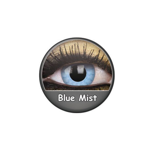 LENTILLES 1 AN FANCY LENS BLUE MIST