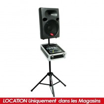 LOCATION LA MACHINE A DANSER