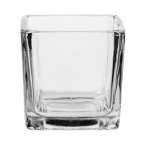 LUMINION CARRÉ TRANSPARENT 5,3 CM