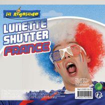 LUNETTE FRANCE SUPPORTER