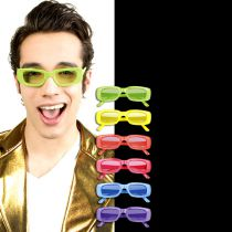 LUNETTE PARTY EDDY FLUO