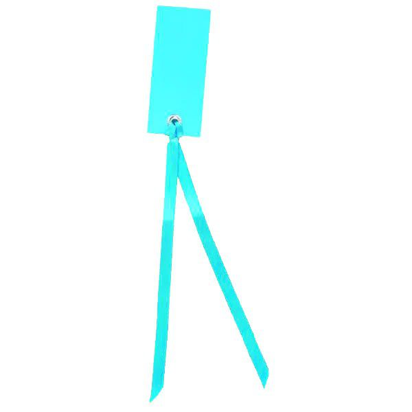MARQUE-PLACE RUBAN - TURQUOISE